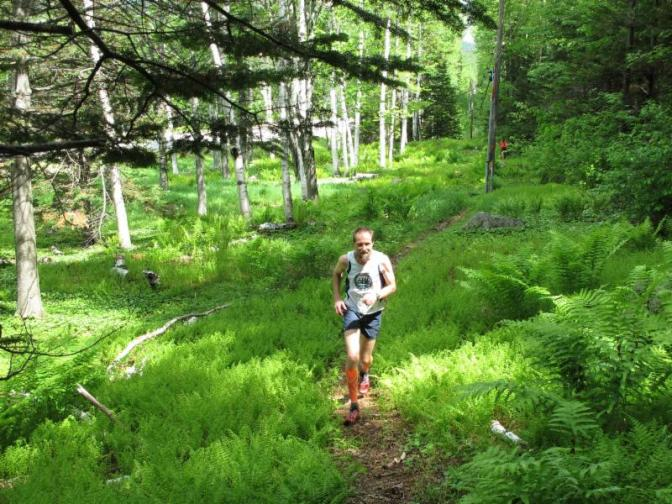 Great Glen Trails Opens for Season with Weekly Running / Walking Series