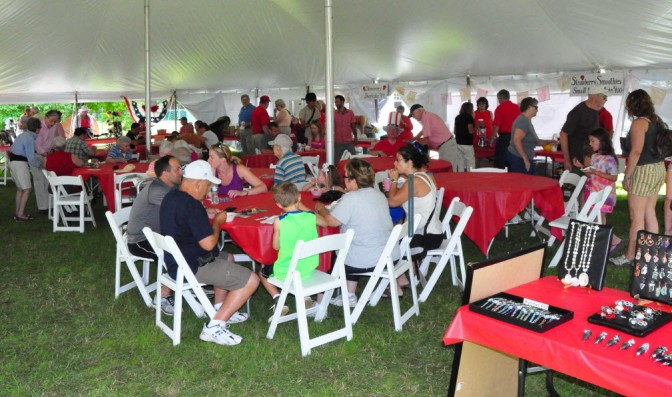 4th Annual Strawberry Festival June 25 to Benefit Vaughan Community Services