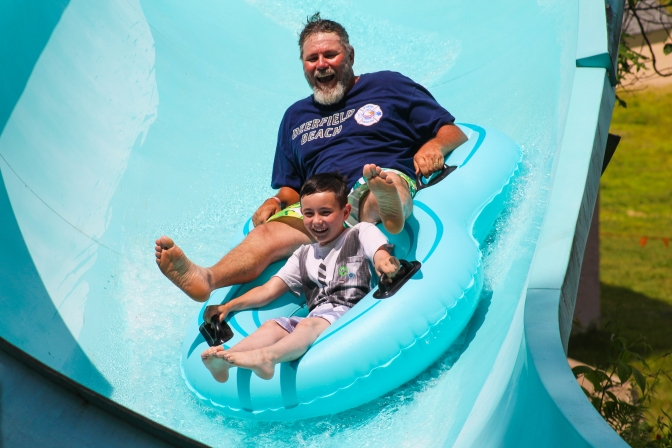 Attitash Mountain Resort Celebrates 40 Years of Sliding & Summer Fun in New Hampshire