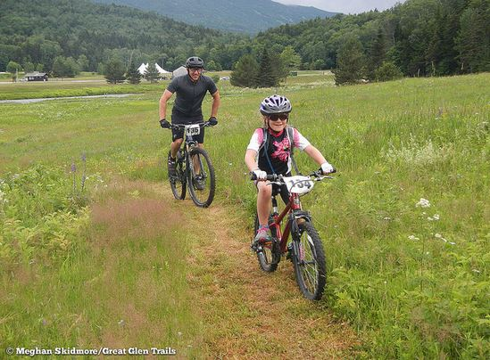 Great Glen Trails Weekly Mountain Bike Series  Set to Begin July 5th
