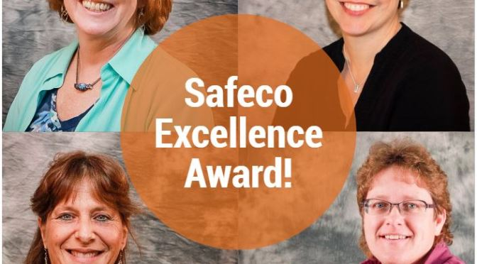 Safeco Insurance® honors Chalmers Insurance Group with membership in the Safeco® Premier Partner Program