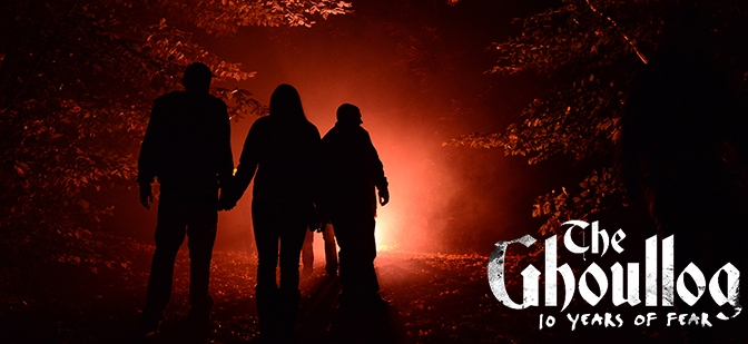 The Ghoullog Returns for 10 Years of Fear at Cranmore Mountain