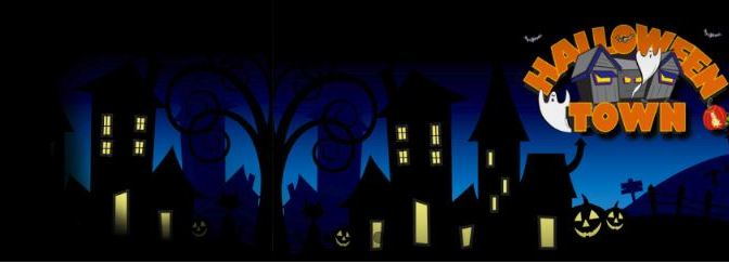 8th Annual Halloween Town Returns to Camp Tohkomeupog in Madison October 22