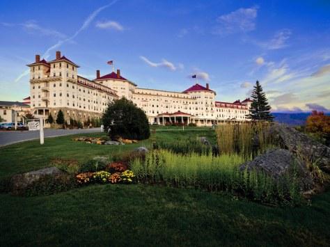omni mount washington resort | In and Around Mt  Washington