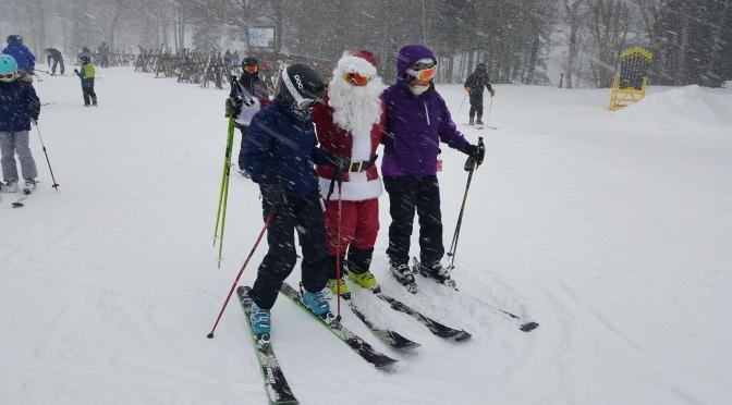 Strong Start to the 2016-17 Ski Season