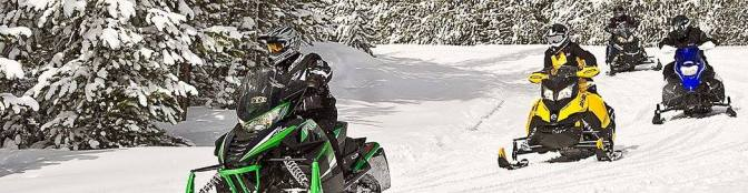 Swift Diamond Riders Snowmobile Club Presents Their 25th Annual SnoDeo