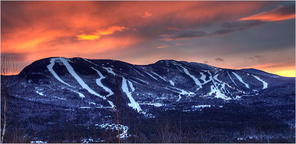 Shawnee Peak Opens this Saturday!