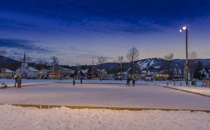 Apres Ski and live Entertainment in Mt Washington Valley, NH – Week of Dec 21-31, 2017