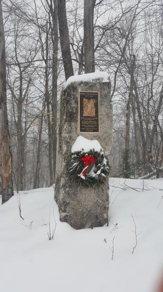 Jimmy's Memorial