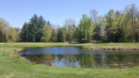Indian Mound Golf Club