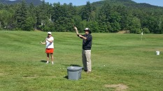 Ladies' Golf Clinic