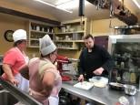 Bernerhof Cooking Class