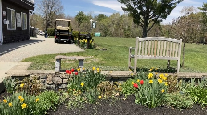 Golf Season Tees Off in Mt. Washington Valley – Indian Mound Golf Club