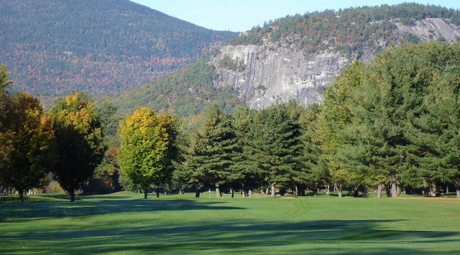 North Conway Country Club – Get Ready to Swing!